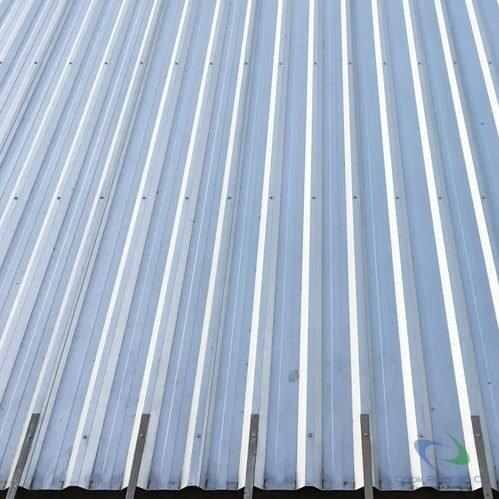 Aluminum roofing 1