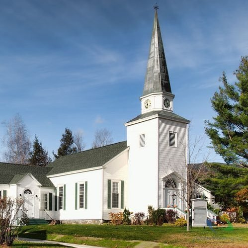 Roofing for Churches 2