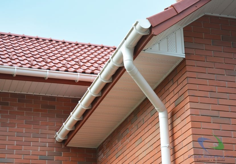 Gutter Install and Repair 2