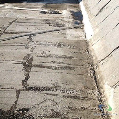 Polyurea Roof Contractor 4
