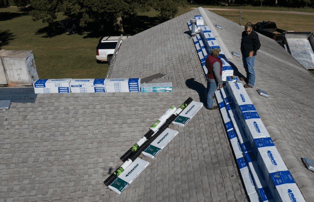 Roof inspections 2
