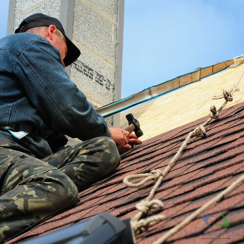 Emergency roof repair 2