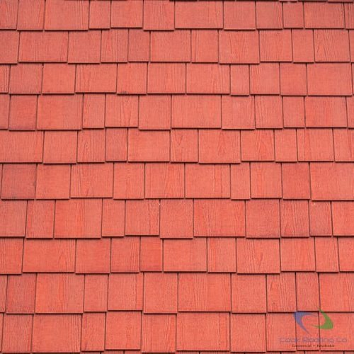 Synthetic shingles 1