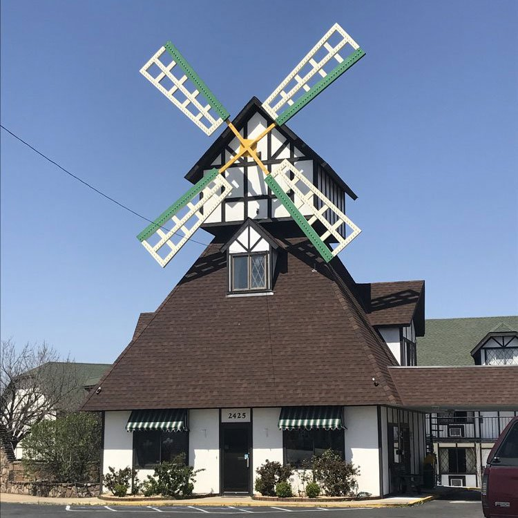 Branson Windmill Inn and Suites in Branson MO