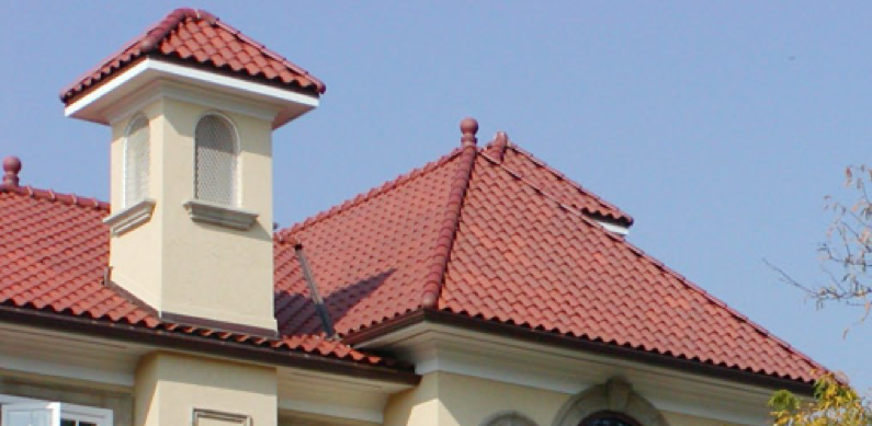 Choosing the right Roof 10