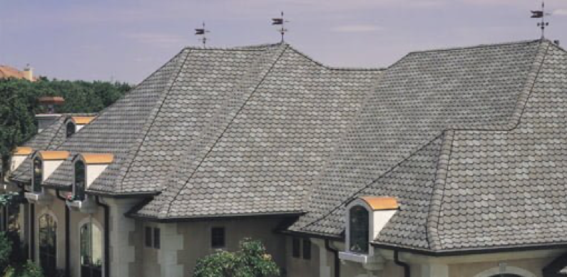 Choosing the right Roof 4