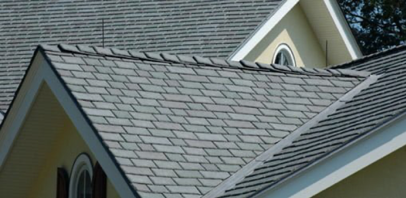 Choosing the right Roof 8