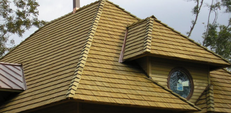 Choosing the right Roof 14