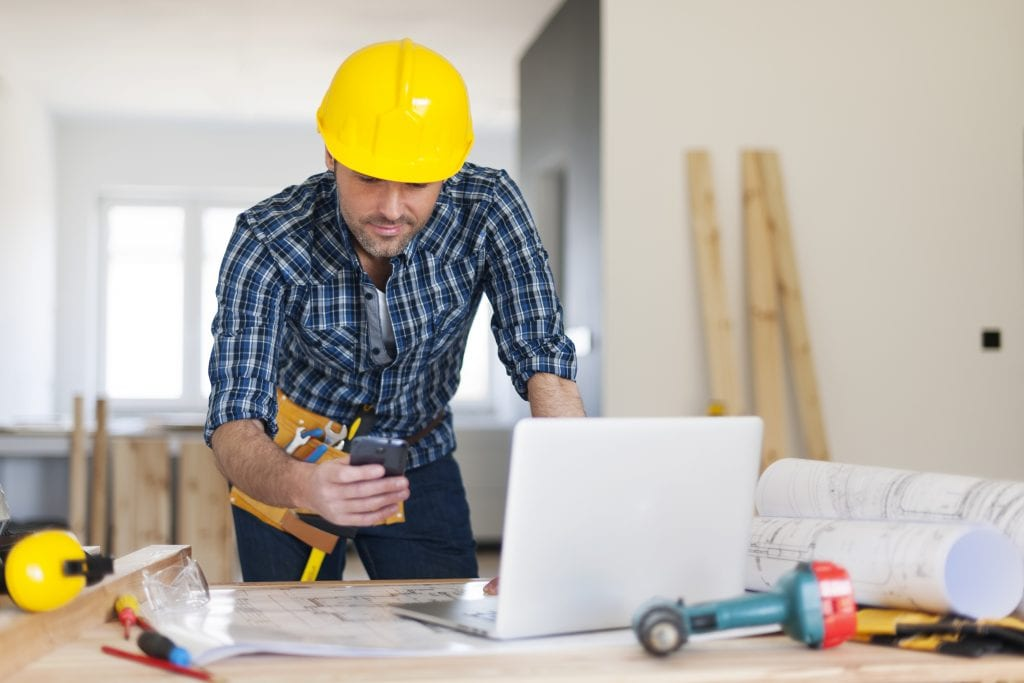 Homeowners project checklist to hire a contractor 1
