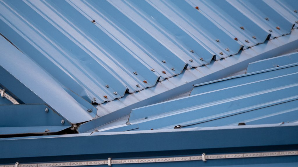 Metal roof in st. Clair, missouri 3