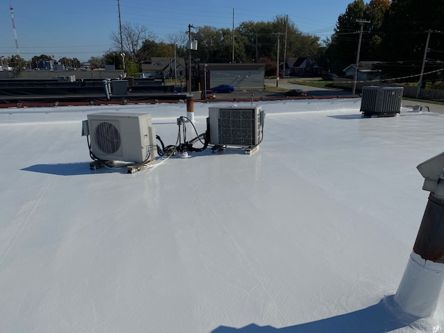 Commercial roofer in branson and springfield, mo 4