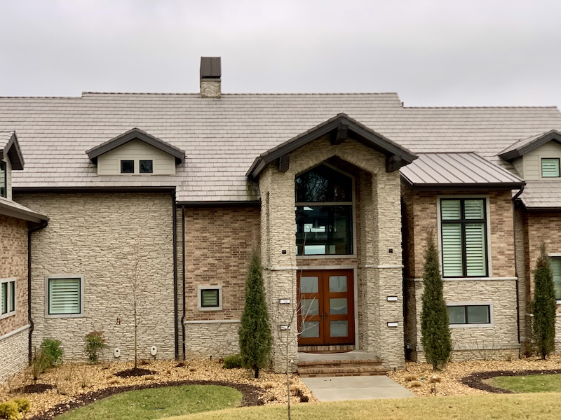 Roofers in owensville, mo (9501)