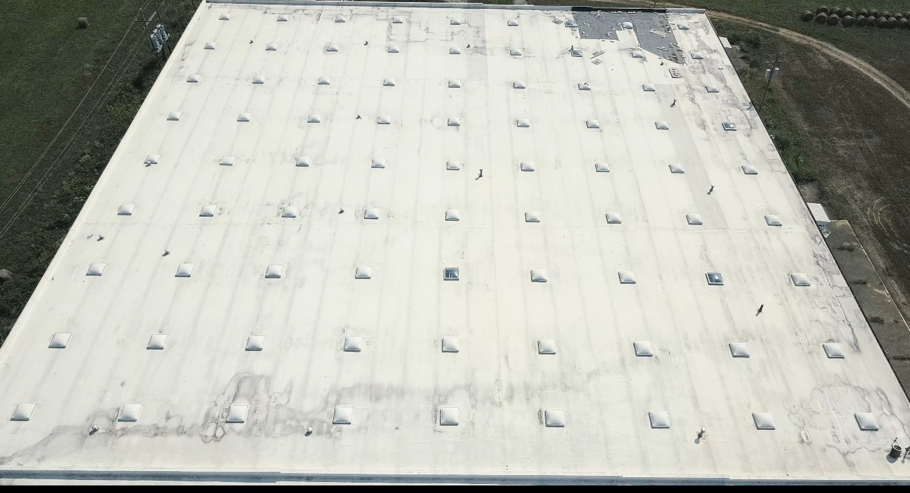 Flat Roof Installation and Repair in Springfield MO/Branson