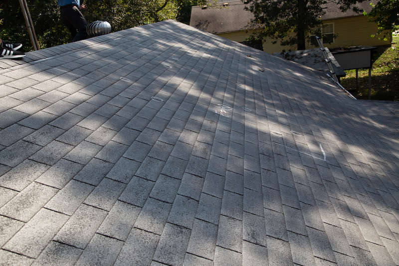 Shingle roof types, installation, and repair 3