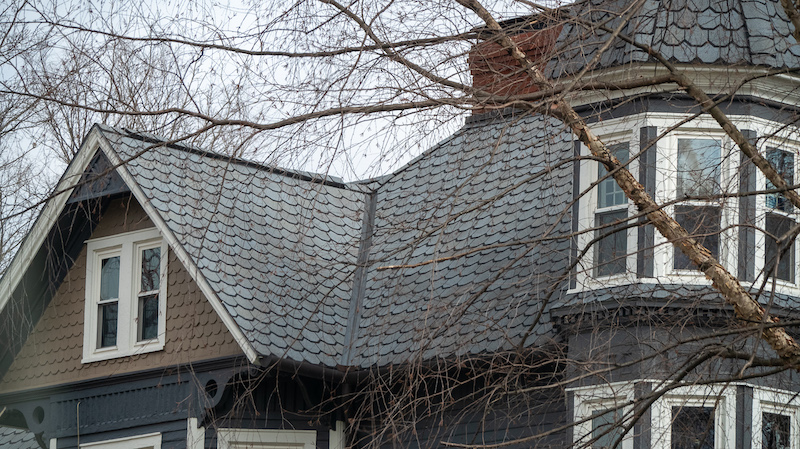 Shingle roof types, installation, and repair 11