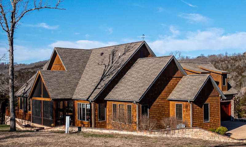 Best Roofing in Branson West MO 2