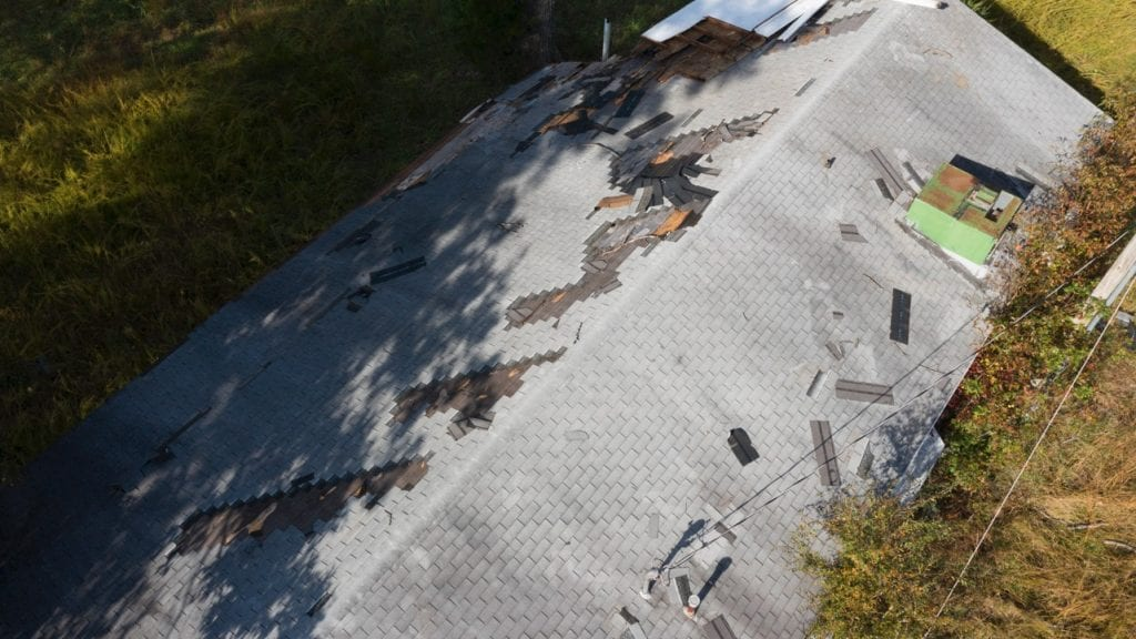 Shingle roof types, installation, and repair 7