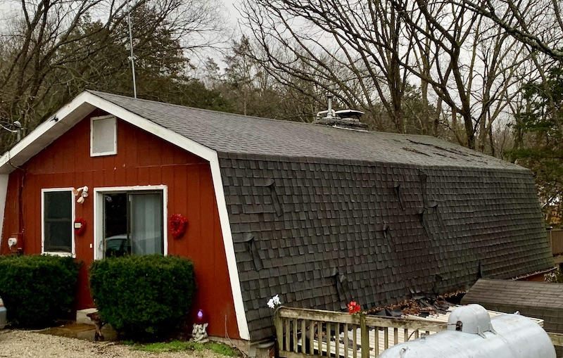 Shingle roof types, installation, and repair 6