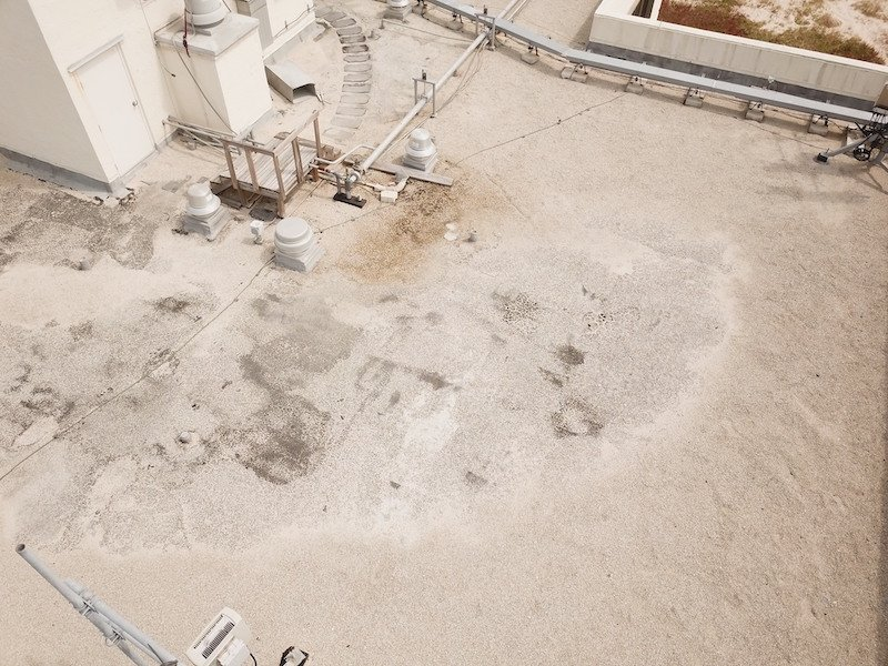 Flat Roof Installation and Repair 6