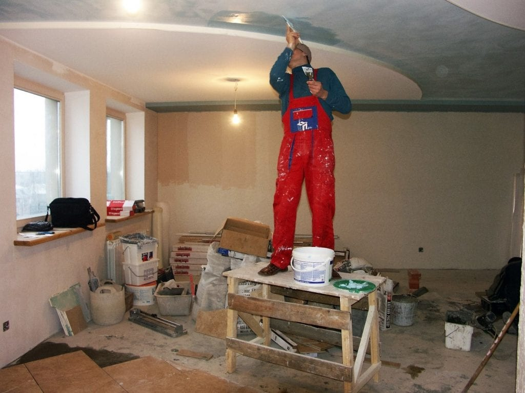 5 smart tips for any major home renovation or improvement project 5