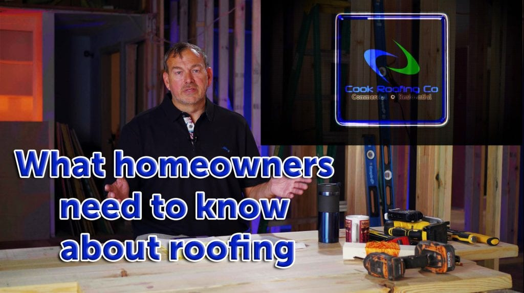 Everything homeowners need to know about roofing 1