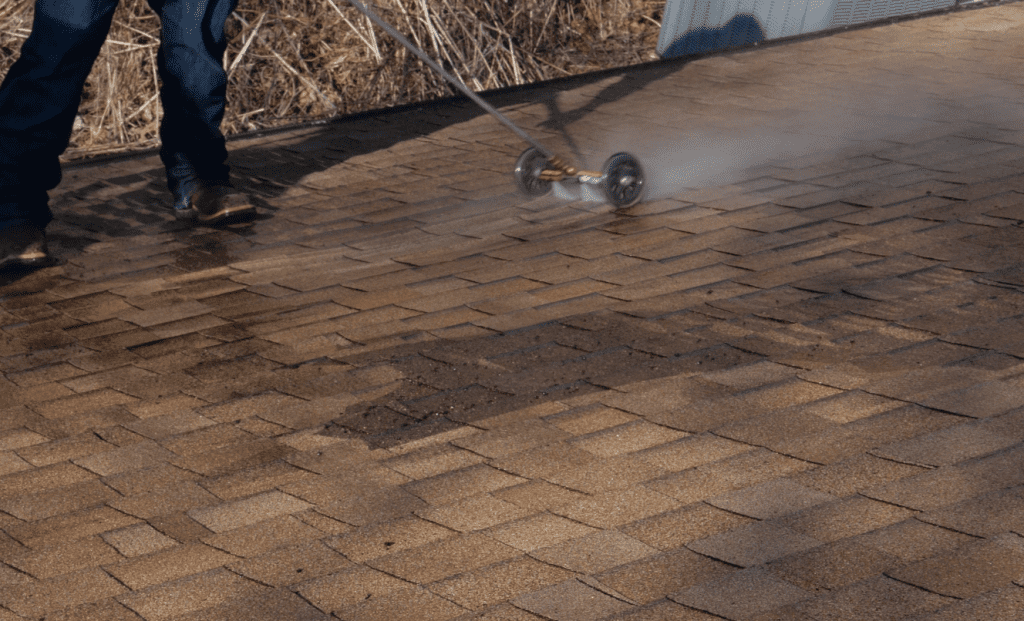Roof Maintenance Guidelines for Homeowners 10