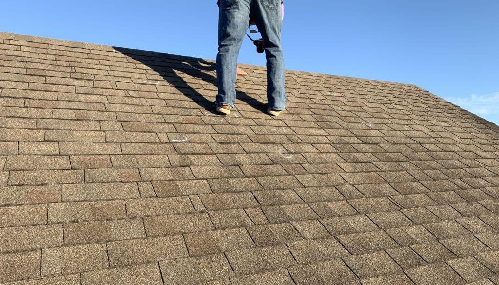 Shingle roof replacement in monahans, tx (1287)