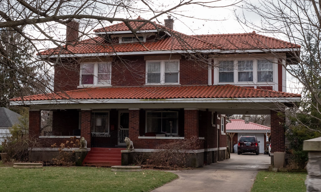 Tile Roof Installation in Springfield, MO (7587)