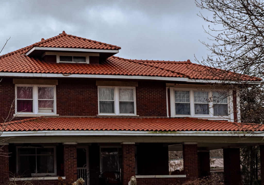 Flat Roof Installation in Springfield, MO (1746)