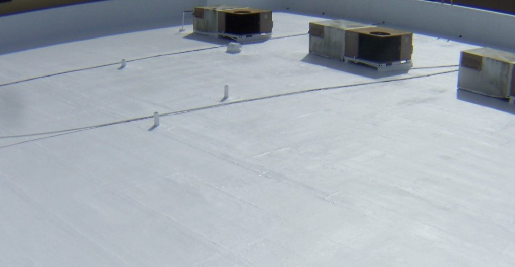 Tpo roofing in crystal lakes, mo (3392)