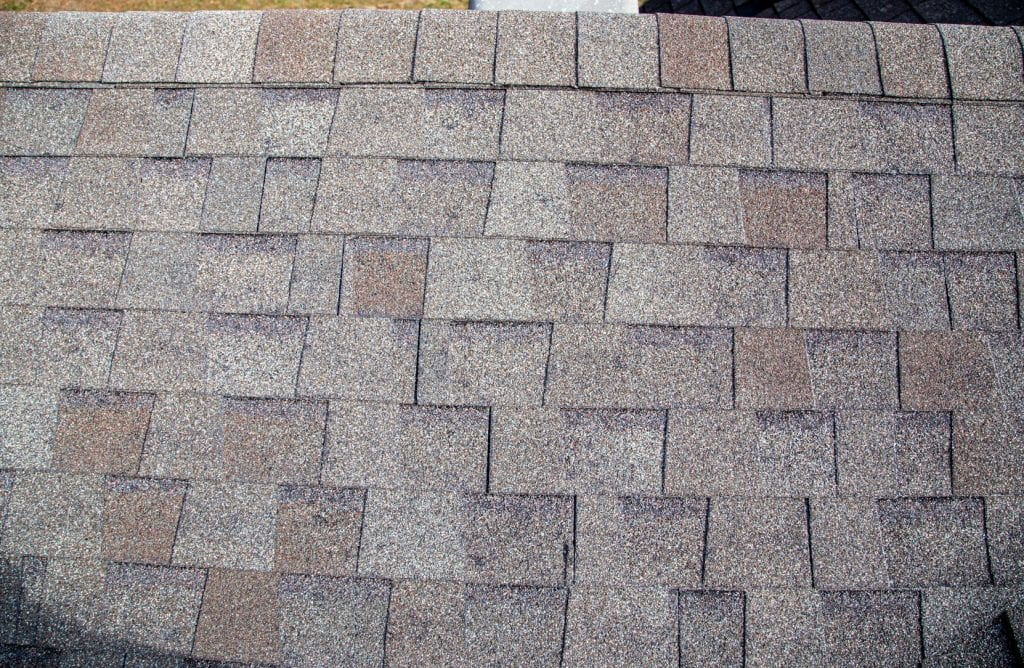 Architectural shingles in wickett, tx (6050)