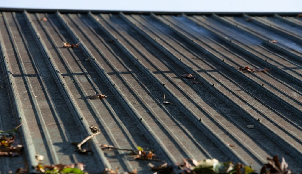 Metal roof repair in mobeetie, tx (673)