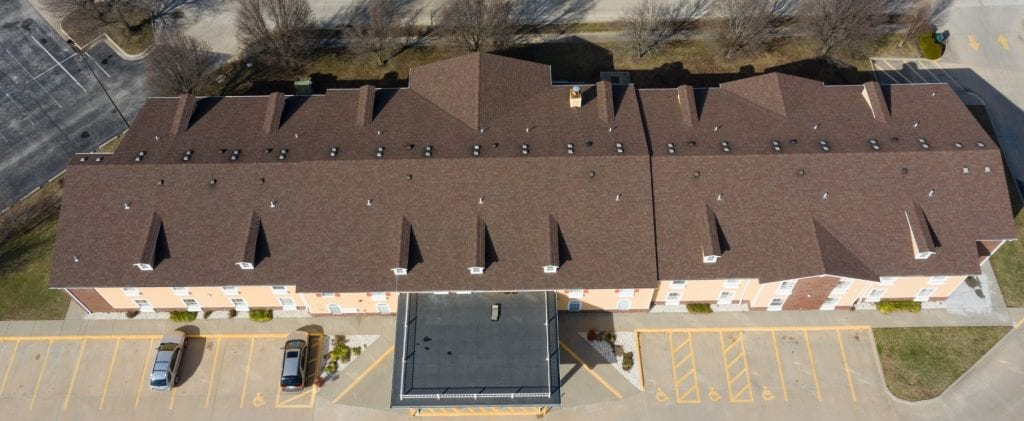 Commercial Roofing in Granby, MO (9896)