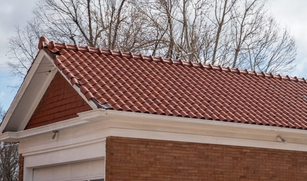 Tile roof repair in oak grove village, mo (8673)