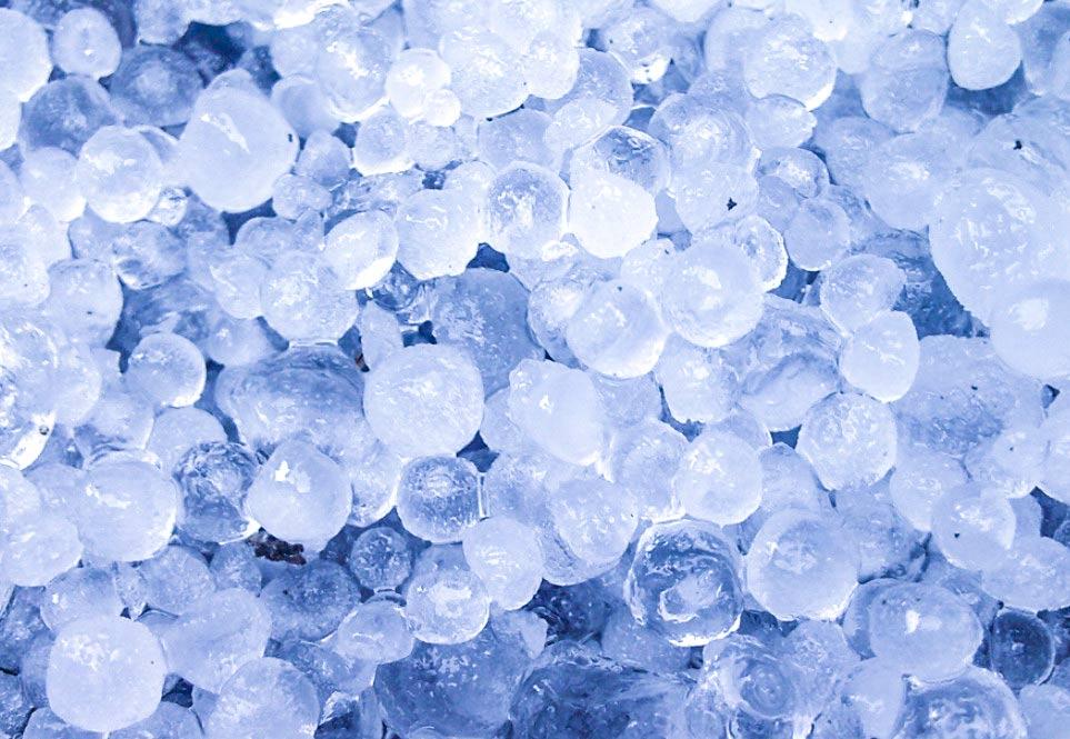 Hail image