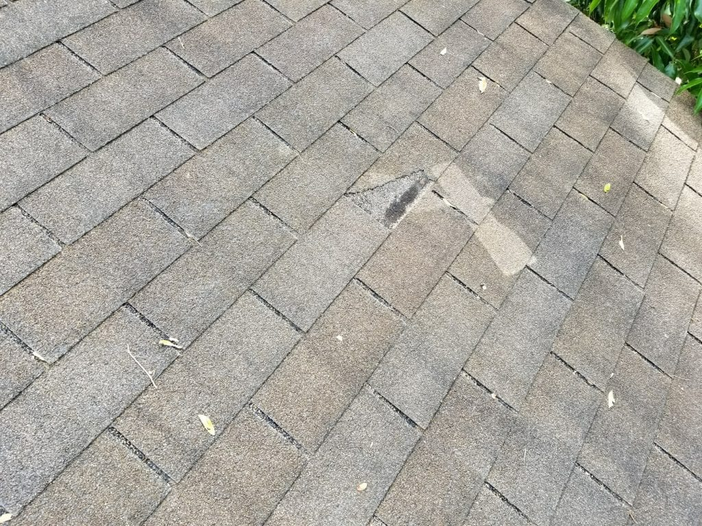 What is the expected lifespan of my roof? 1