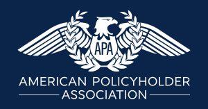 Apa member logo
